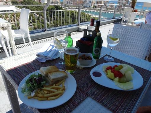 Lunch at Atico Bar - reijosfood.com