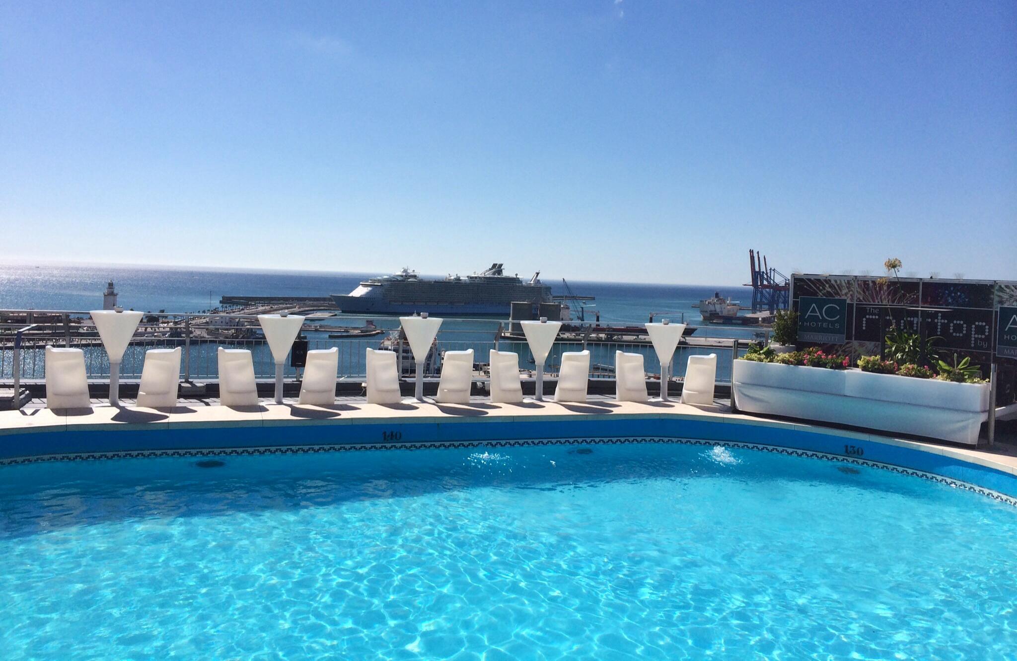 Hotel Review Ac Hotel Malaga Palacio Reijosfood