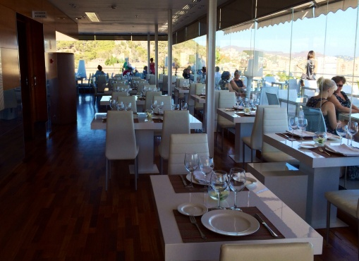 Atico restaurant - reijosfood.com