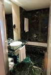 Bathroom at AC Palacio - reijosfood.com