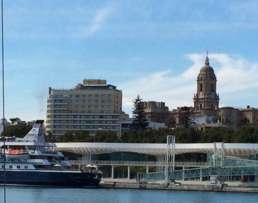 Hotel AC Malaga Palacio - reijosfood.com