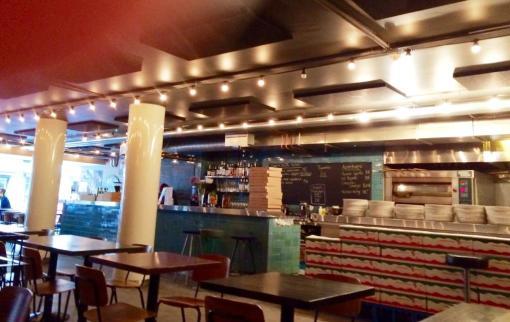 Putte's bar & pizza - reijosfood.com