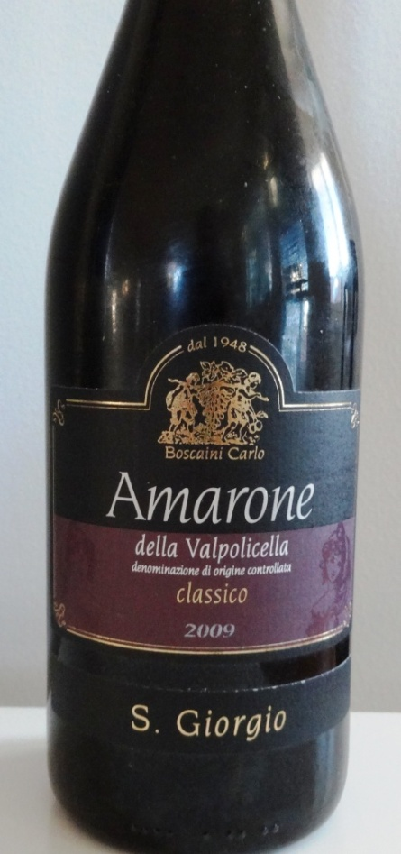 Amarone - reijosfood.com