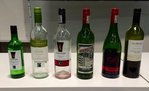 Fair Trade wines - reijosfood.com