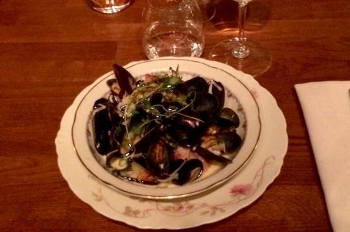 Mussels - reijosfood.com