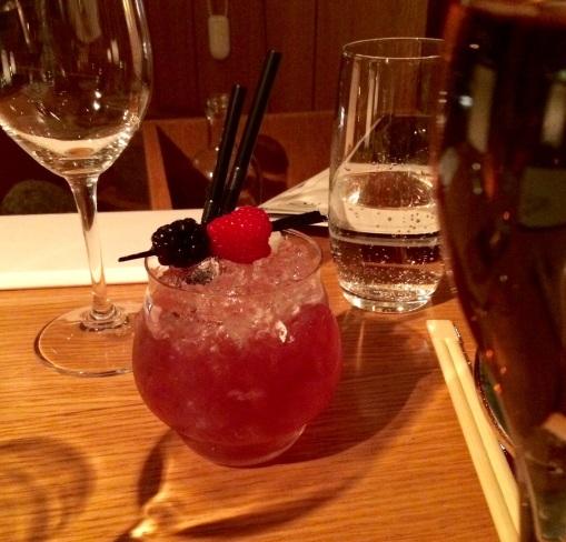 Drink at Yume - reijosfood.com