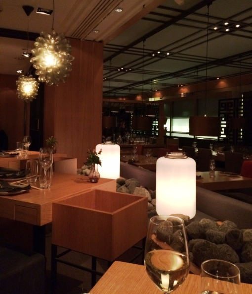 Yume dining room - reijosfood.com