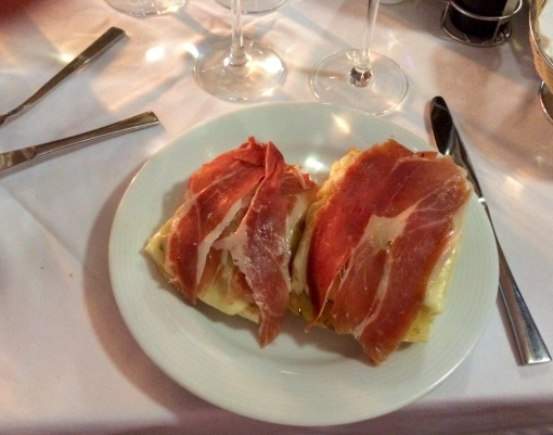Pan y Jamon - reijosfood.com