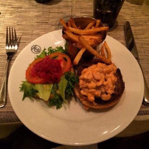 TG burger - reijosfood.com