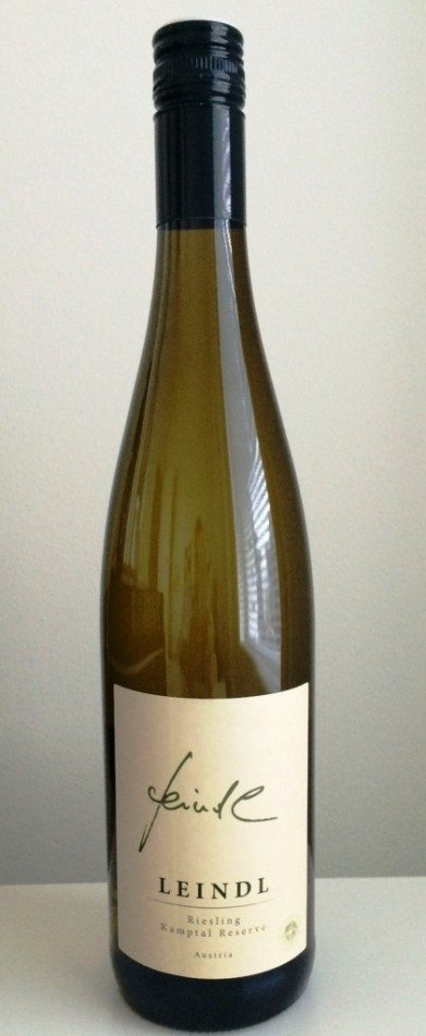 Leindl riesling reserve - reijosfood.com