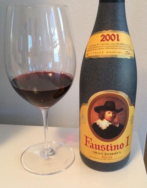 Faustino I - reijosfood.com