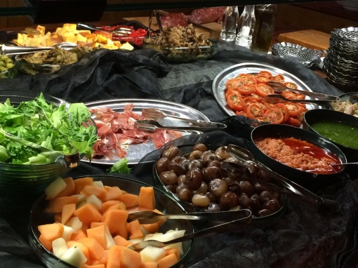 Antipasti Buffet - reijosfood.com