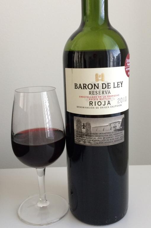Baron de Ley - reijosfood.com