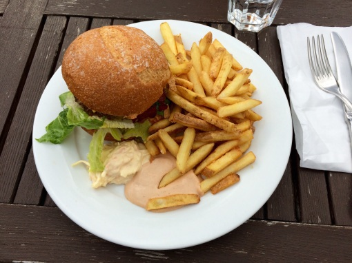 Telakka burger - reijosfood.com