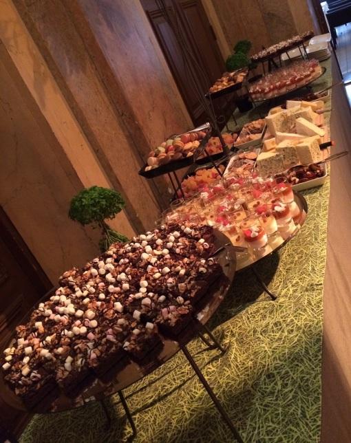 Dessert Buffet at Vanha - reijosfood.com