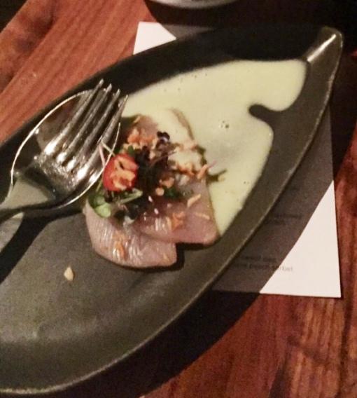Farang sashimi - reijosfood.com